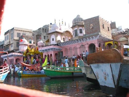 Foto de Caminos de la India: de vuelta a Mathura (11/24)