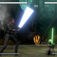 Force Combat era un prometedor juego de lucha de Star Wars creado por un fan, pero se ha visto obligado a cancelarlo