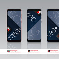 Nuevos Qualcomm Snapdragon 480+ 5G, Snapdragon 680 4G, Snapdragon 695 5G y Snapdragon 778G+ 5G: renovación en gamas medias y bajas