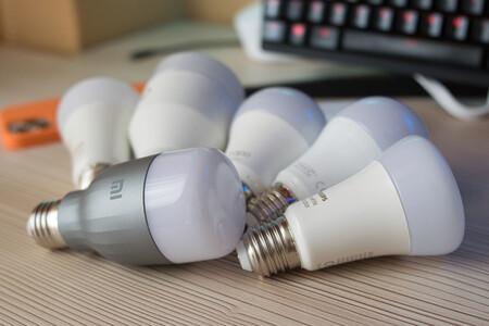 13 recetas IFTTT para automatizarlo todo y sacarle el máximo partido a tus bombillas inteligentes de Xiaomi