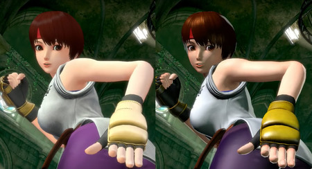 The King of Fighters XIV: compara en profundidad su evolución visual con estos cuatro gameplays