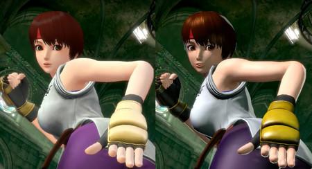 The King of Fighters XIV: compara en profundidad su evolución visual con estos cuatro gameplays