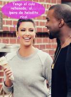 El trasero de Kim Kardashian, a discusión: ¿aumentado en quirófano... o rechoncho sin más?