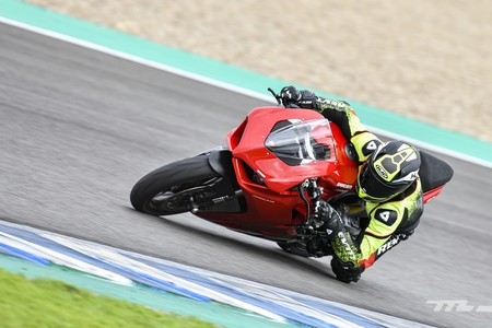 Ducati Panigale V2 2020 Prueba 012