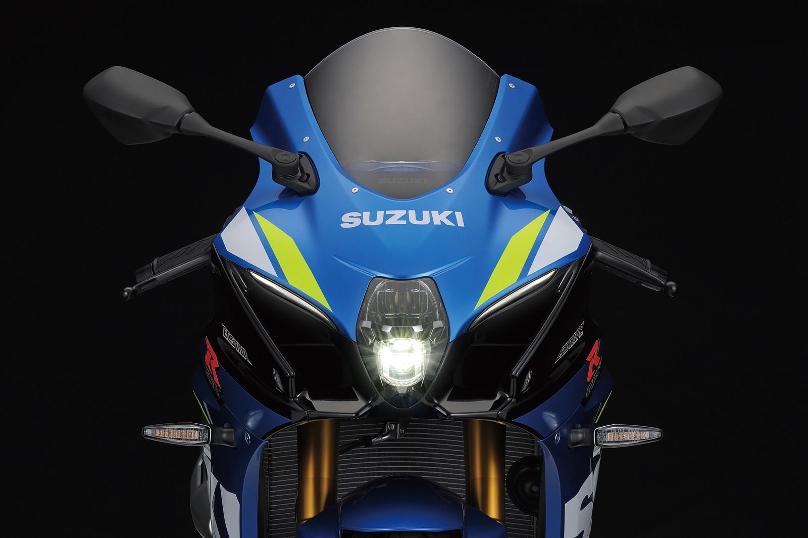 Foto de Suzuki GSX-R1000 2019 (23/78)