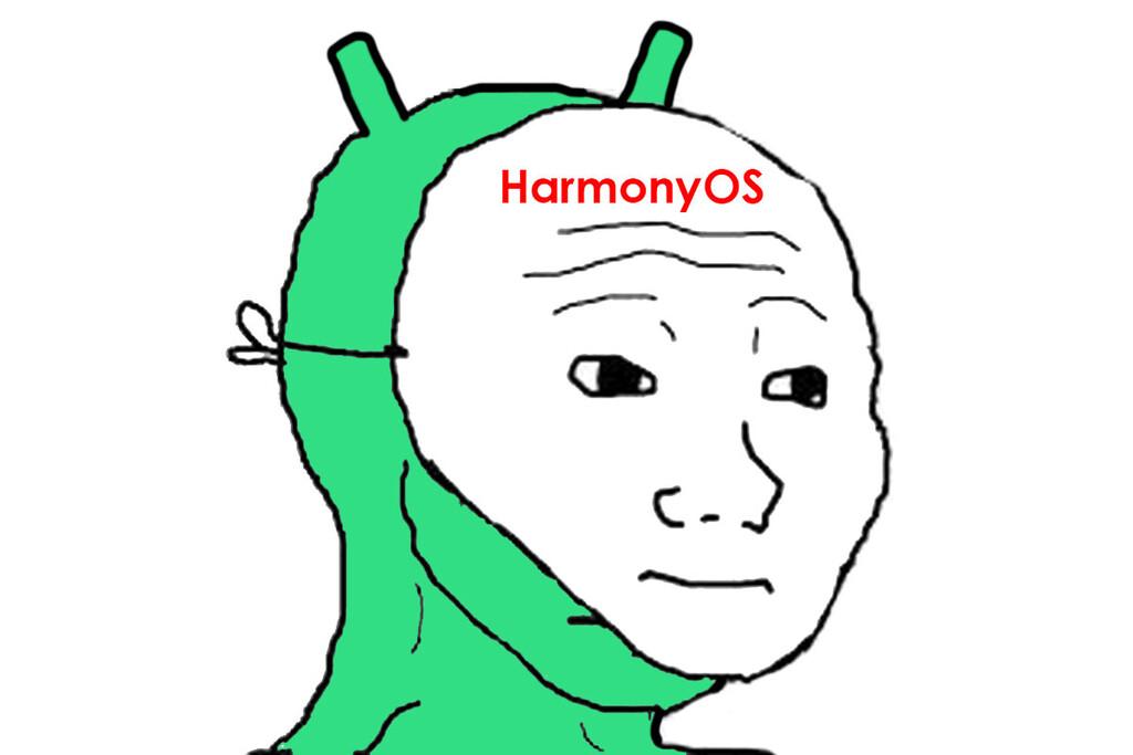HarmonyOS es básicamente Android, según ArsTechnica