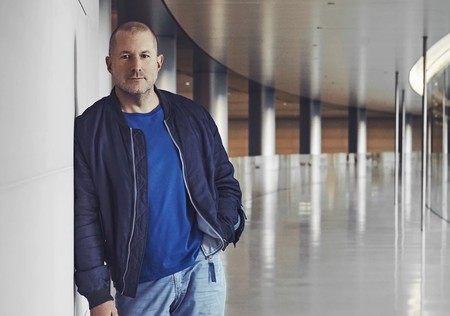Jonathan Ive Apple Park