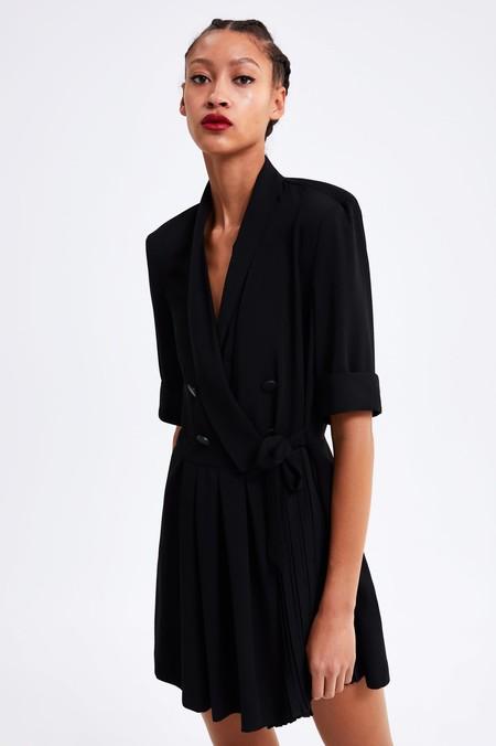 Zara Vestidos Primavera 2019 06