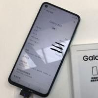 Samsung Galaxy A60: se filtran supuestas imágenes del Galaxy A que faltaba, con pantalla perforada