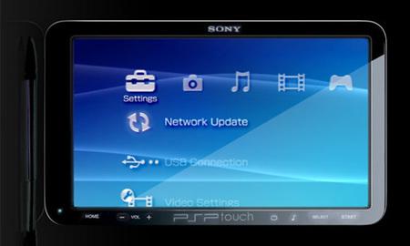 PSP 2, de ser ciertos los rumores será una máquina impresionante. Cell inside