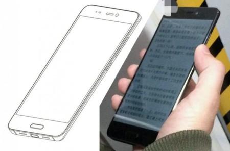 Xiaomi Mi5 Vs 768x505