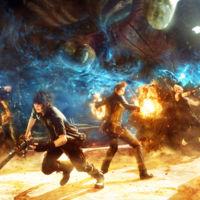 La historia y el universo de Final Fantasy XV en dos magníficos vídeos [TGS 2016]