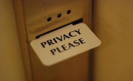 Privacyplease