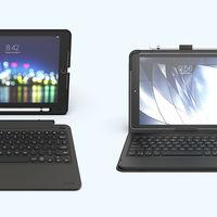 ZAGG anuncia sus nuevas fundas con teclado para el iPad de 10,2 pulgadas