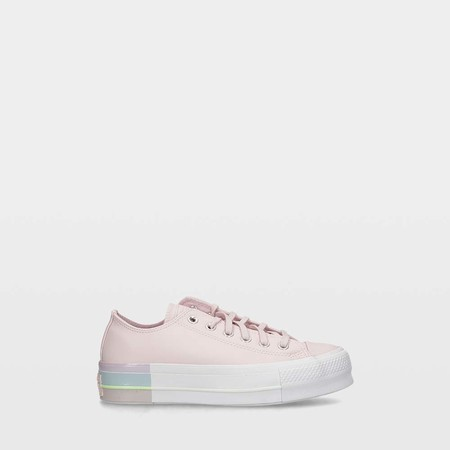 Zapatillas Converse Chuck Taylor All Star Rainbow Barely Rose 7634159 1