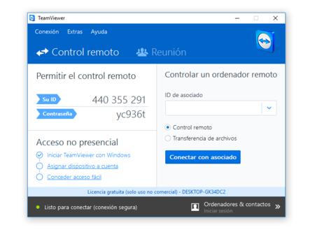 TeamViewer lanza dos nuevas funciones de seguridad para evitar accesos no autorizados