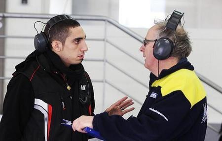 Sébastien Buemi estará de nuevo con Toyota en las 24 Horas de Le Mans