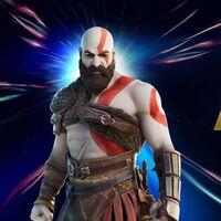 La llegada de Kratos a Fortnite calienta las redes tras una imagen filtrada y PlayStation aviva la llama con un mensaje especial