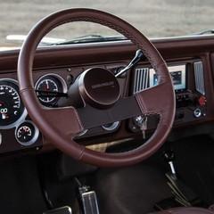 Foto 8 de 73 de la galería ringbrothers-chevrolet-k-5-blazer-1971 en Motorpasión