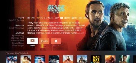 Las películas con Dolby Atmos comienzan a desembarcar en Apple iTunes