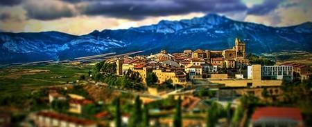 Si eres amante del vino visita Laguardia, el mejor municipio enoturístico del 2016