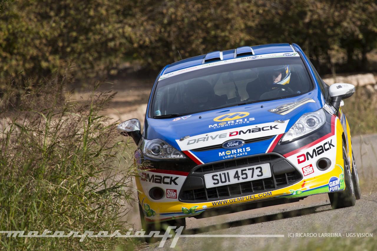 Foto de WRC - Rally de Catalunya 2014 (126/370)