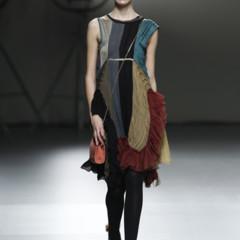 Foto 2 de 10 de la galería victorio-lucchino-en-la-cibeles-madrid-fashion-week-otono-invierno-20112012 en Trendencias
