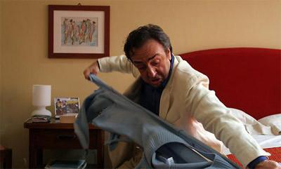 'Il Caimano': trailer y web oficial