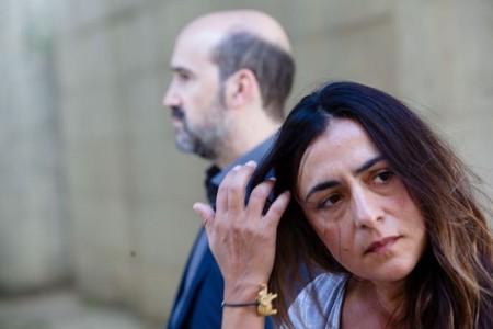 Javier Cámara y Candela Peña en Ayer No Termina Nunca