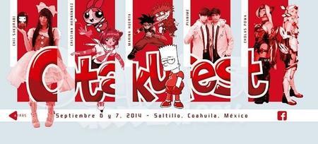 Prepárate para los torneos del Otakufest 2014 en Saltillo