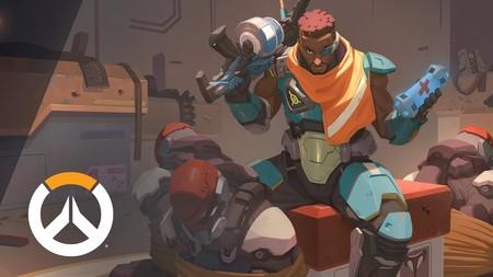 Baptiste es el nuevo héroe de Overwatch, el personaje número 30 es un apoyo que llega para sanar al juego de Blizzard