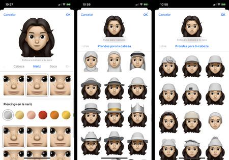 Como Crear Emojis Con Tu Cara Para Instagram Y Whatsapp 2