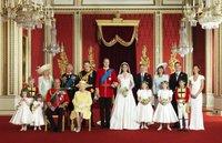 Cuando parece que sólo hay una boda real