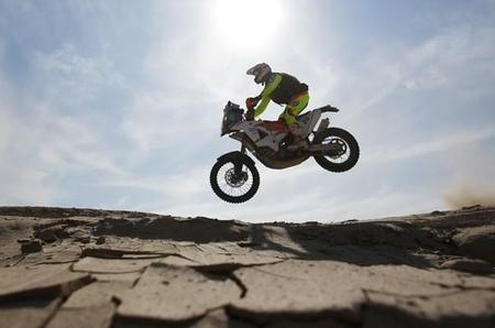 Price Etapa6 Dakar2015