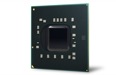 Intel Chipset Montevina