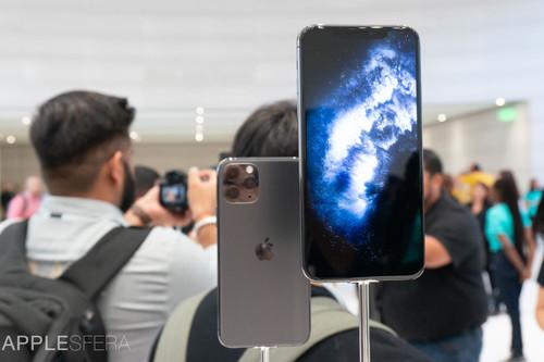 El nuevo iPhone 11 tiene Wi-Fi 6, y es la primera señal de los próximos routers integrados con HomeKit