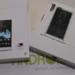 Foto 1 de 13 de la galería sony-xperia-s-unboxing en Xataka Android