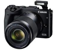 EOS M3, así es como Canon le apuesta con fuerza a las cámaras CSC