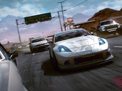 Need for Speed: Payback revela sus requisitos mínimos y recomendados en PC junto con un gameplay a 4K y 60fps