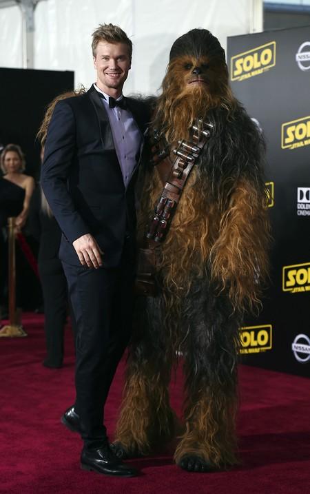 Solo Star Wars 9