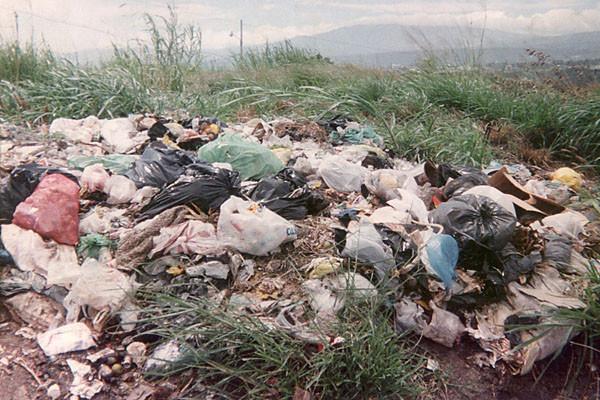 [Vídeo] Albania en contra de la importación de basura
