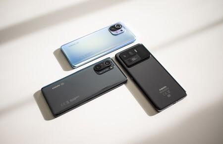 Xiaomi Mi 11, Mi 11 Ultra y Mi 11i, análisis frente a frente: cuál comprar entre los tres modelos