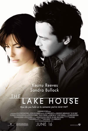Trailer de 'La casa del lago', 'The lake house'
