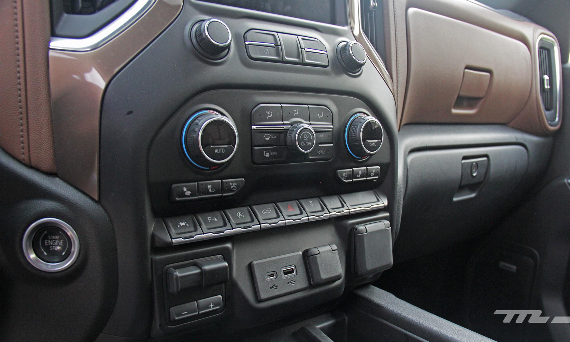 Foto de Chevrolet Cheyenne 2019 (prueba) (22/22)