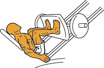 Musculación para corredores (IX): prensa inclinada