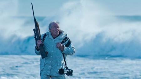 Sky Atlantic no quiere dejar el ártico y renueva 'Fortitude' por una segunda temporada