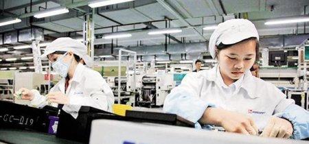 El CEO de Foxconn confirma su deseo de fabricar pantallas LCD en Estados Unidos