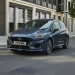 El Ford Fiesta 2022 se pone al día y mantiene viva su opción de tres puertas
