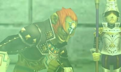 Foto de Zelda Ocarina of time 3D [Abril 2011] (17/19)