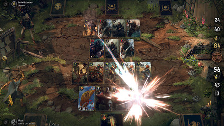 Thronebreaker The Witcher Tales 02